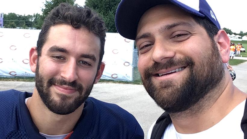 7 Jewish NFL Stories to Watch in 2017 photo